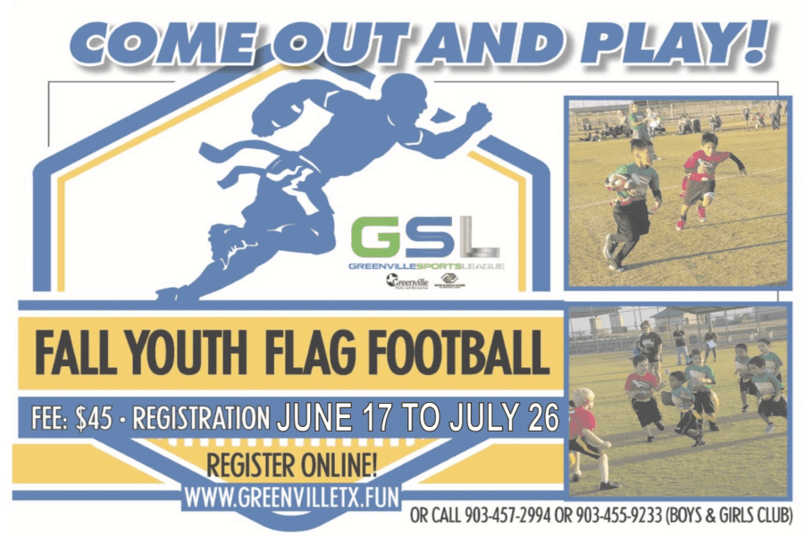 Fall Youth Flag Football Flyer (updated dates)transparent